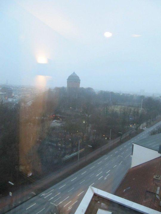 """Hotel Hamburg Dusche Im Zimmer : Bild """"Dusche und WC"""" zu Mercure Hotel Hamburg Mitte in Hamburg"""