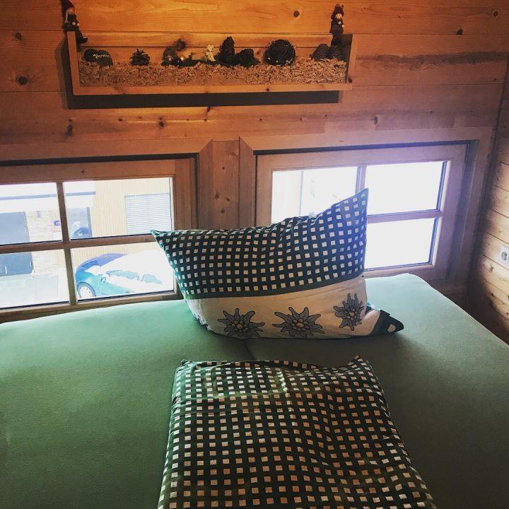 Zimmer Ferienwohnung Damülser Holzhus