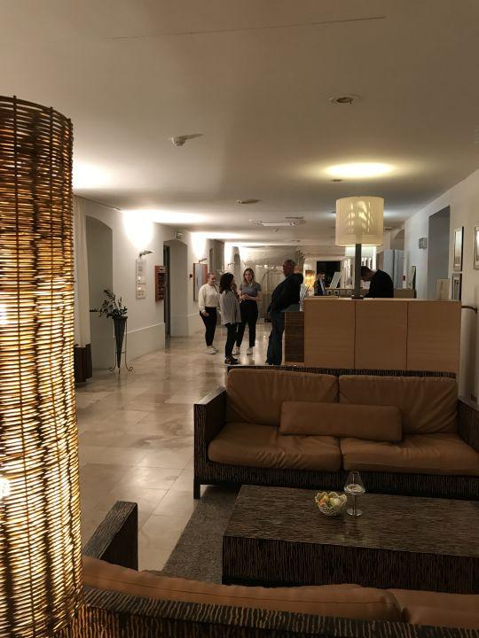 Gastro Falkensteiner Hotel Adriana