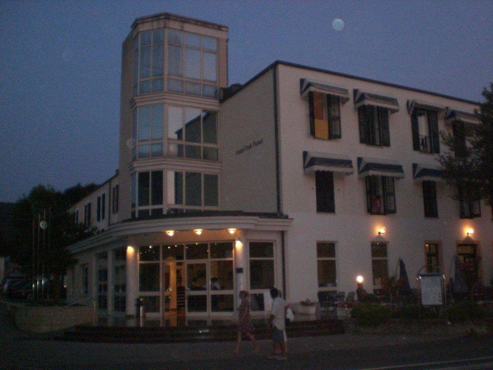 Frontansicht Falkensteiner Hotel Park Punat