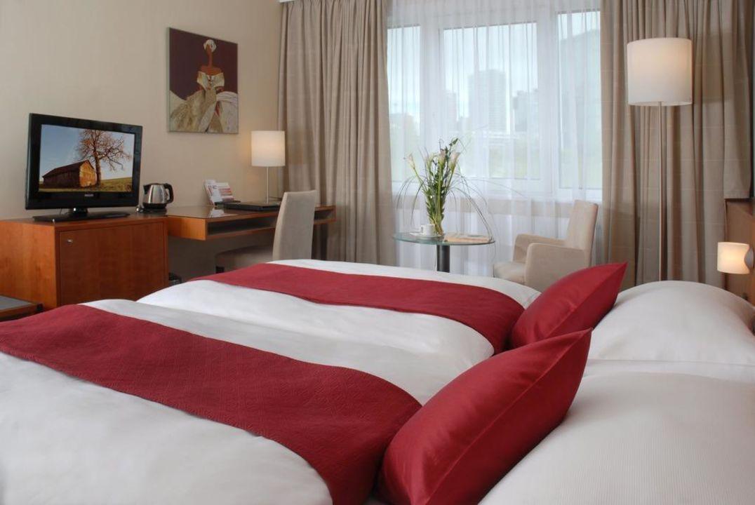 Business Plus Zimmer Austria Trend Hotel Bosei Wien