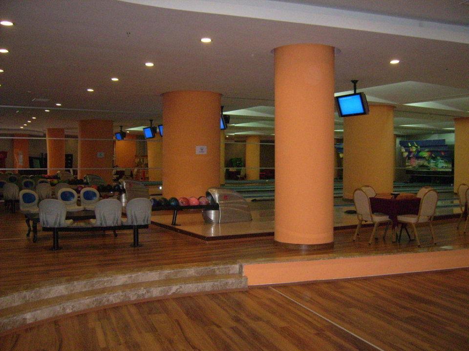Bowling- und Spielcenter Avantgarde Hotel & Resort