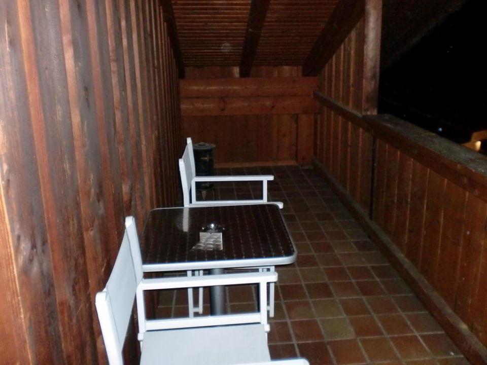 balkon adventure camp schnitzm hle viechtach holidaycheck bayern deutschland. Black Bedroom Furniture Sets. Home Design Ideas