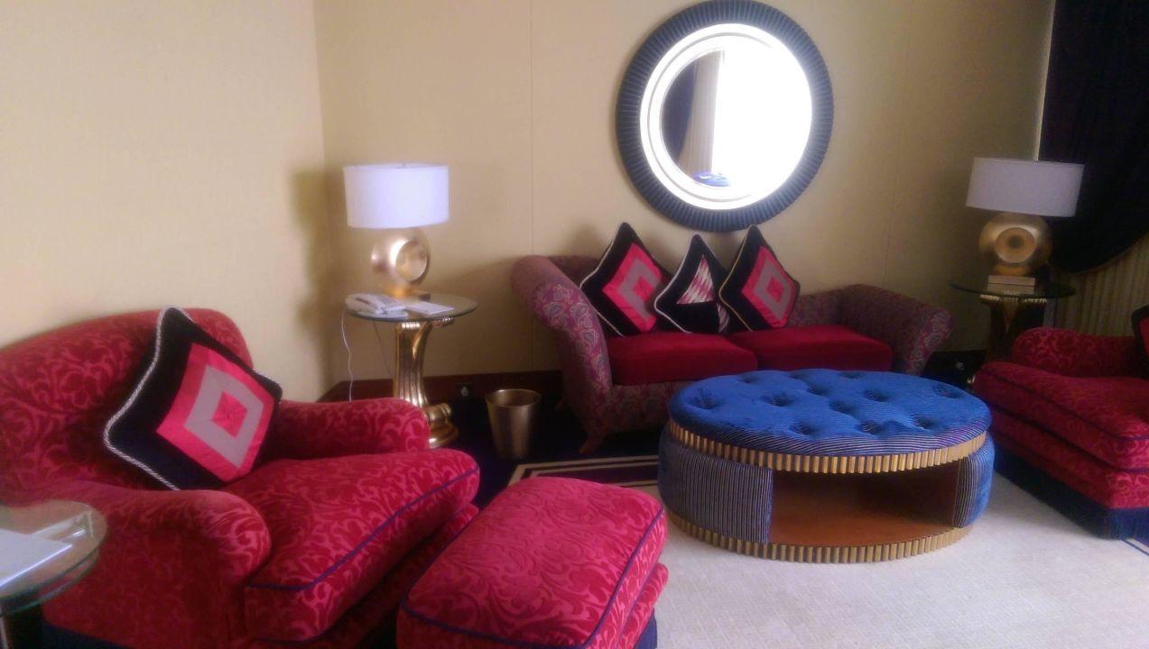 bild unterwasserrestaurant aquarium zu hotel burj al arab in dubai. Black Bedroom Furniture Sets. Home Design Ideas