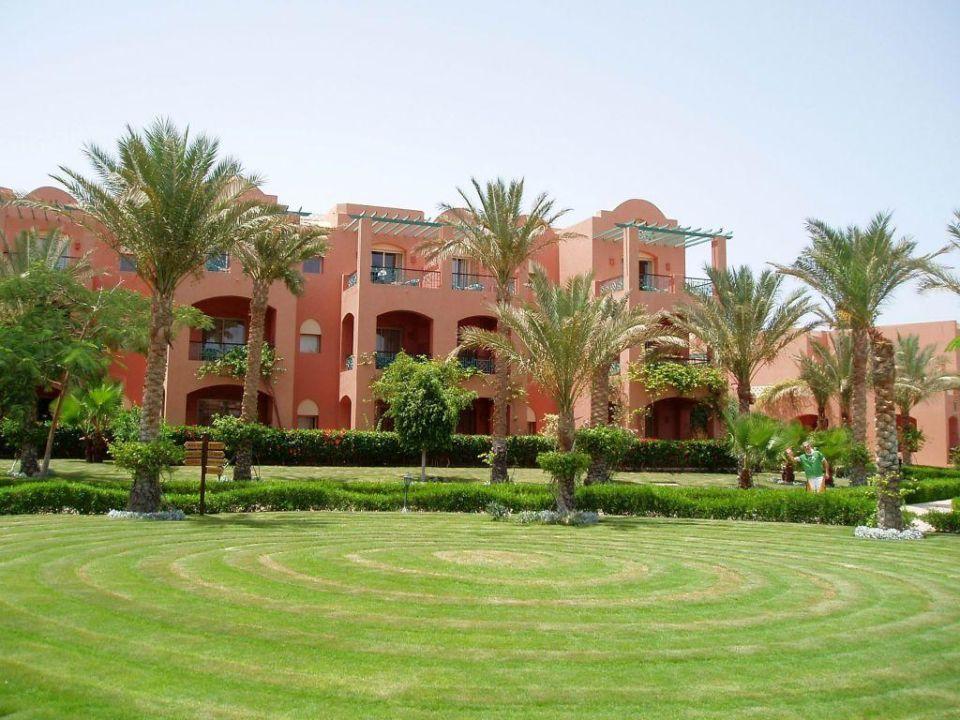 Clubanlage - Magic Life - Sharm el Sheikh TUI MAGIC LIFE Sharm el Sheikh