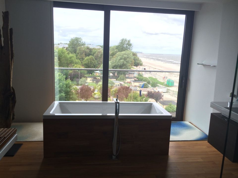 Großes Bad großes bad mit badewanne apartment szejka marine hotel by