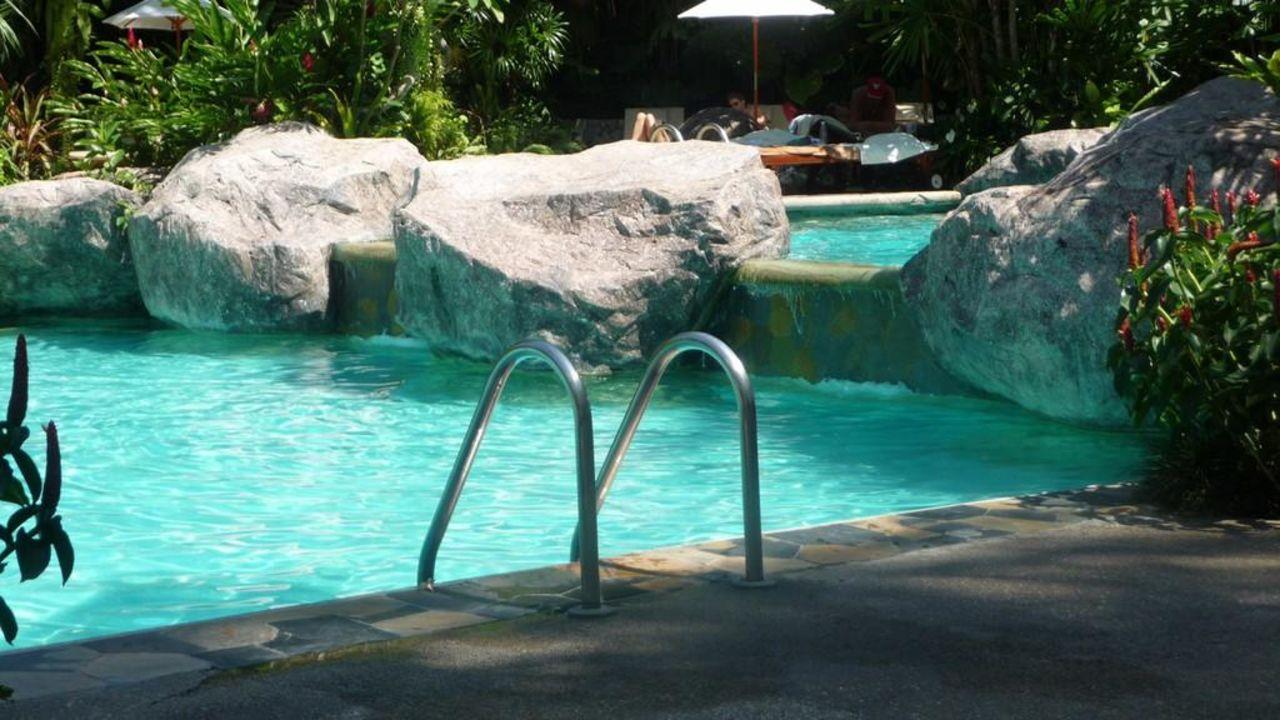Pool Marina Phuket Resort