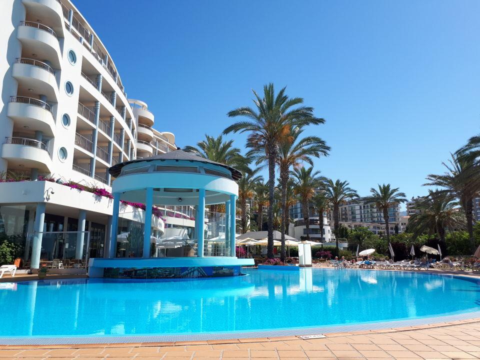 Pool Pestana Grand Ocean Resort