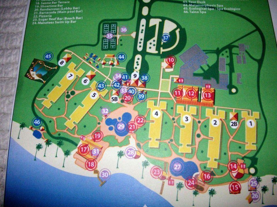 Dominican Republic La Romana Resort And Spa