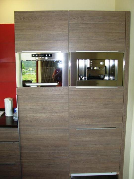 Küche Center Parcs Het Heijderbos