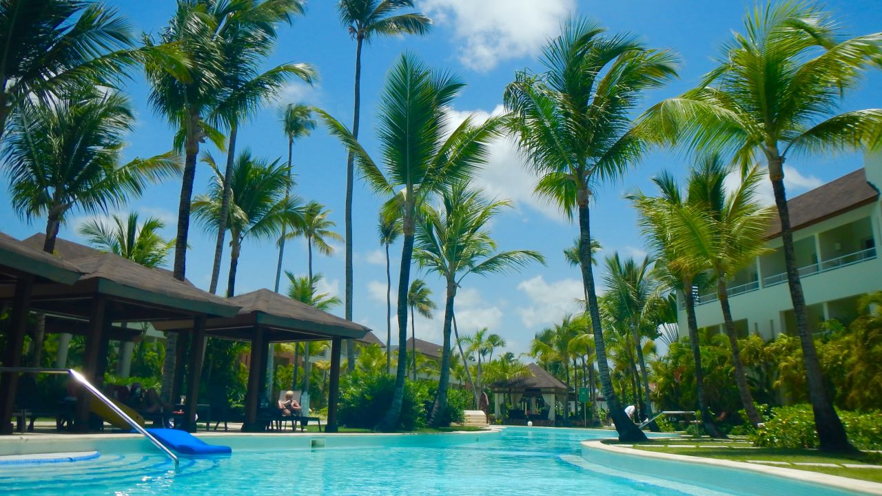 Pool Secrets Royal Beach Punta Cana - Adults only