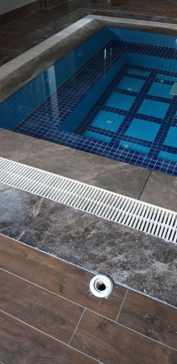 Pool NoxInn Beach Resort & Spa (Vorgänger-Hotel - existiert nicht mehr)