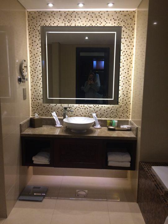 Zimmer Marjan Island Resort & Spa by AccorHotels