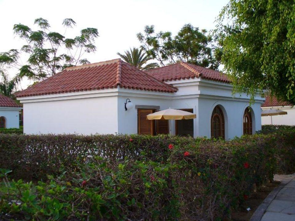 Bungalow e suite hotel jardin dorado maspalomas holidaycheck gran canaria spanien - Bungalows jardin dorado ...