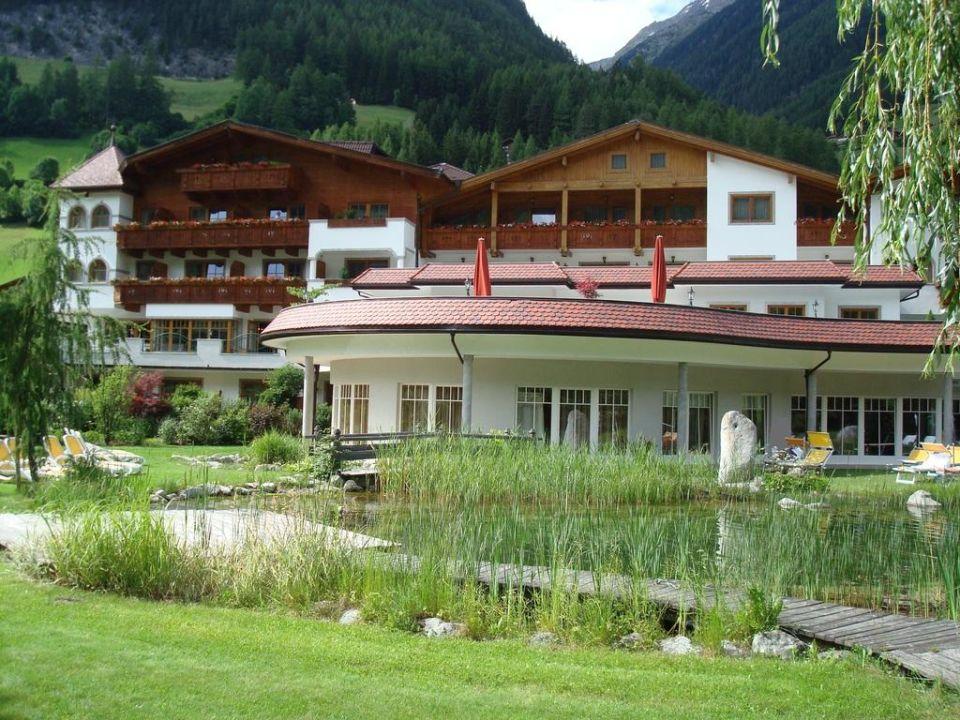 Aussenansicht   Hotel Gallhaus