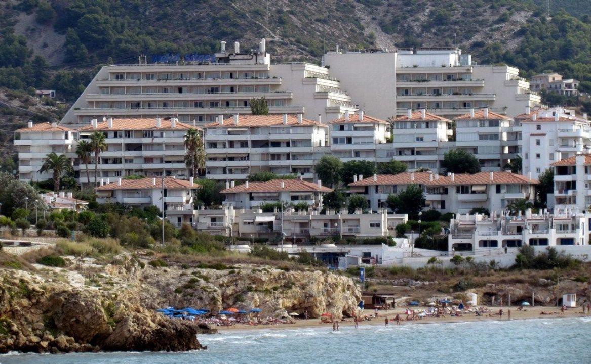 Beach Melia Sitges