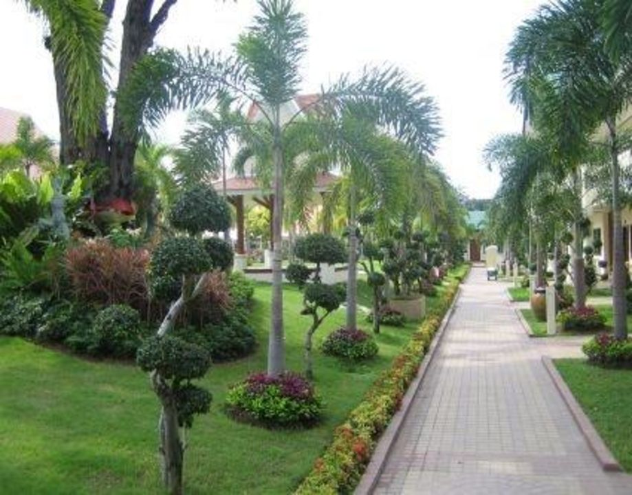 Anlage-5 Thai Garden Resort