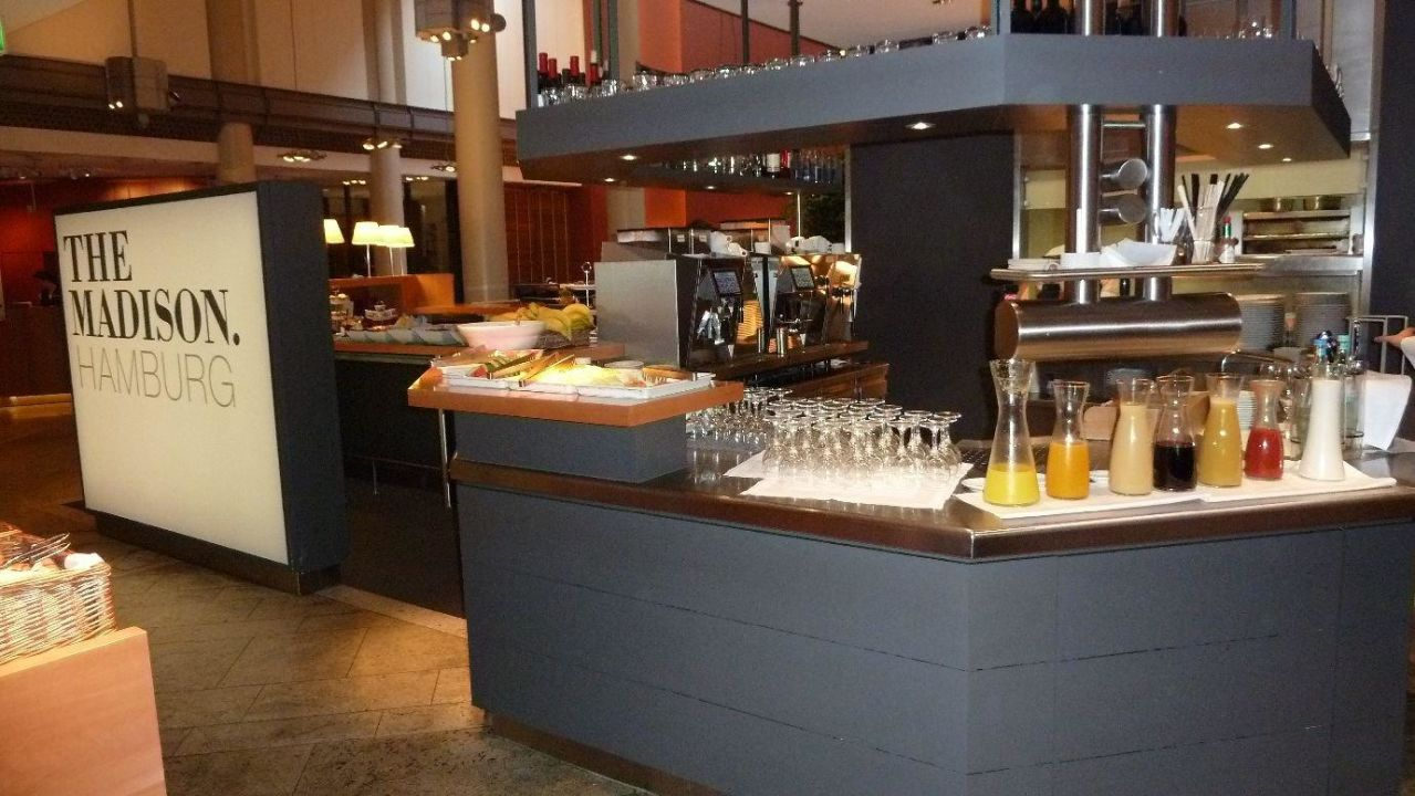 Madison Hotel Hamburg