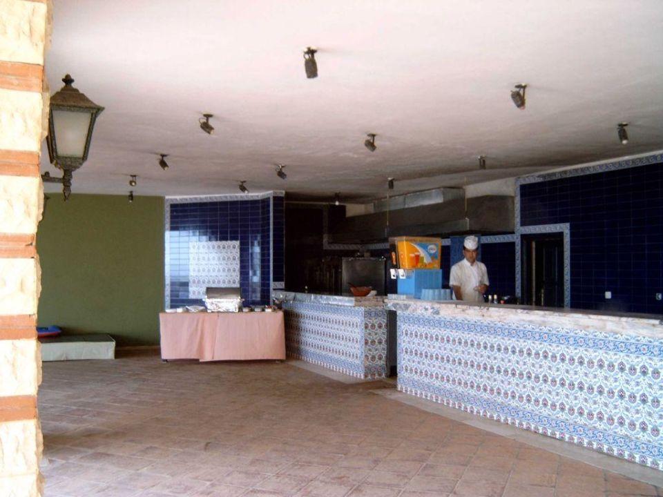 Strand/Poolbar Aventura Park Hotel