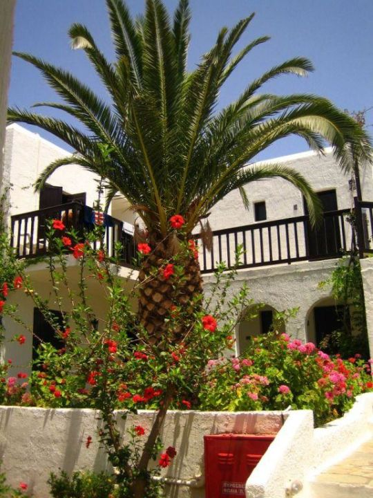 Paradies Hotel Hersonissos/Chersonissos Maris