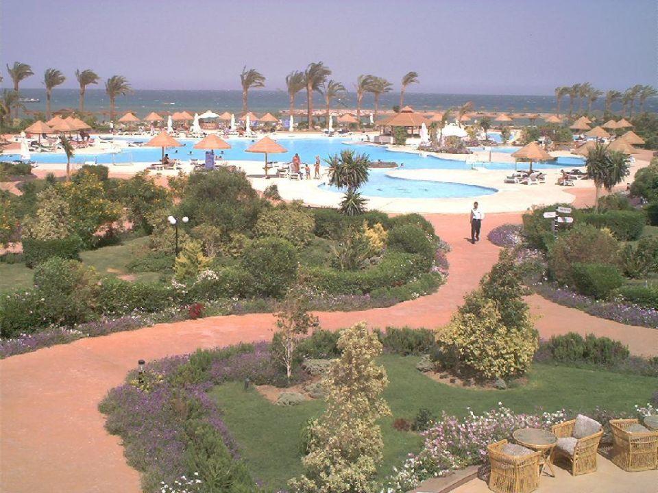 Aussenanlage 7 Hotel Grand Seas Hostmark Resort