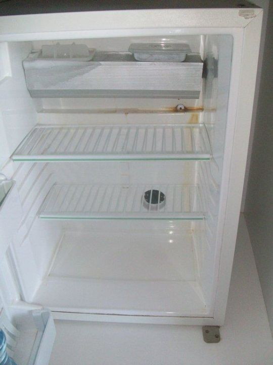 Unser Kühlschrank Bodrum Holiday Resort & Spa