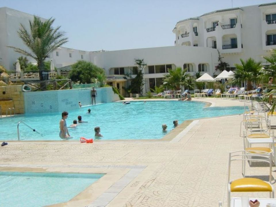 Hotel Golden Beach Alltoura Palmyra Golden Beach