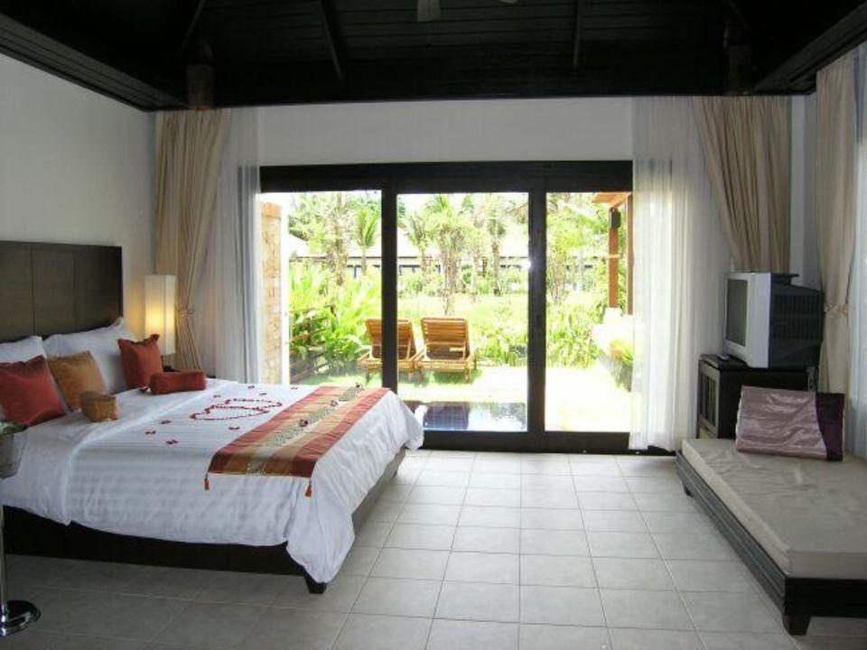 Villenzimmer Bandara Resort & Spa Samui
