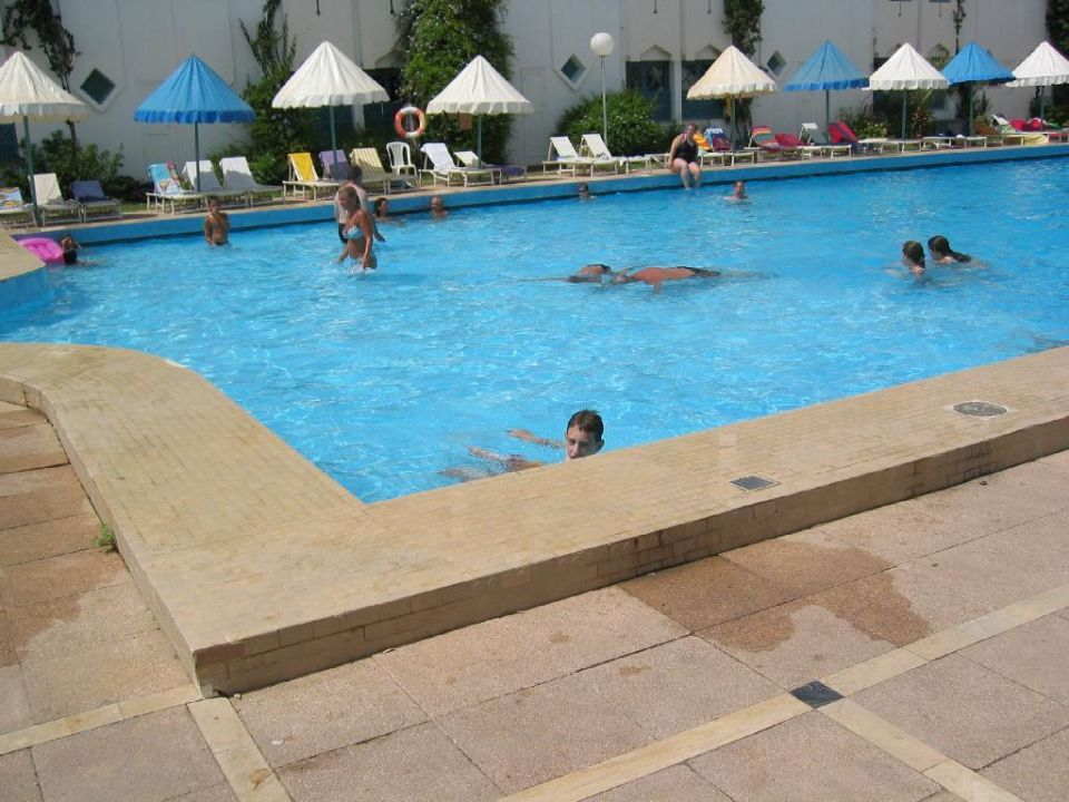 Pool Hotel Club Acquaviva