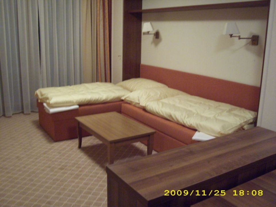 Pokoj Hotel Residence