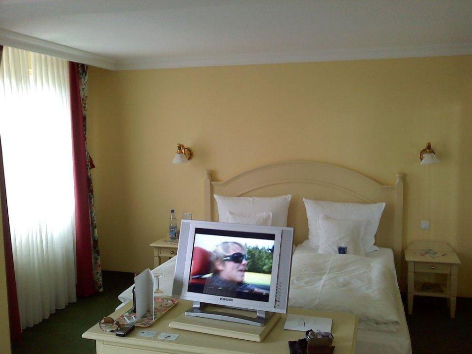 Bad Strandhotel Heringsdorf