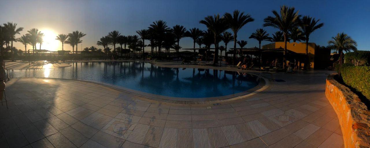 Pool Jaz Solaya