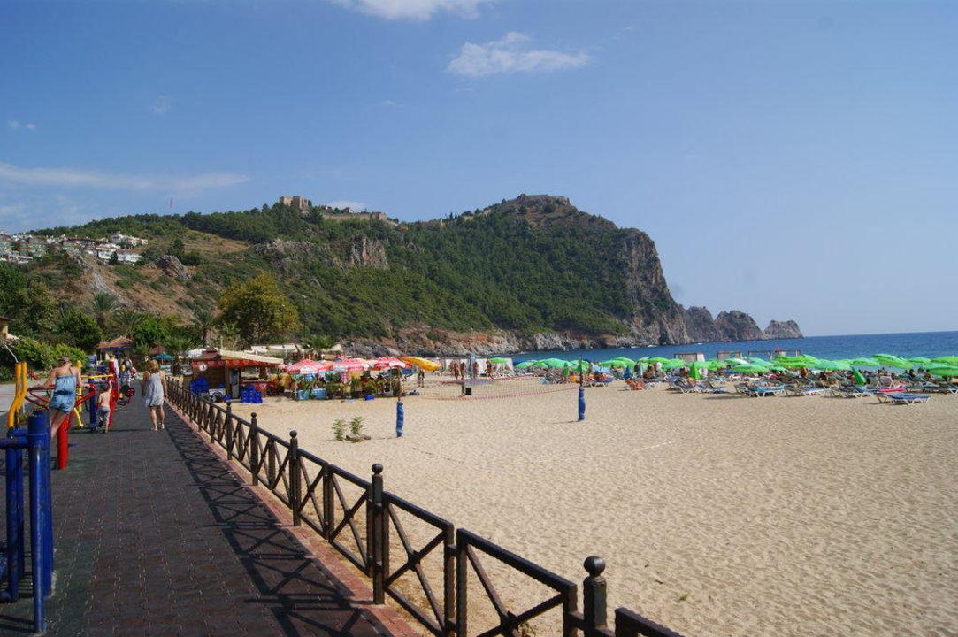 Popular Kleopatra Strand