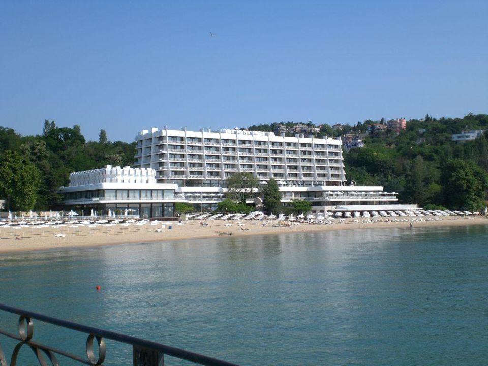 Hotel Palace Sveti Konstantin Bulgarien