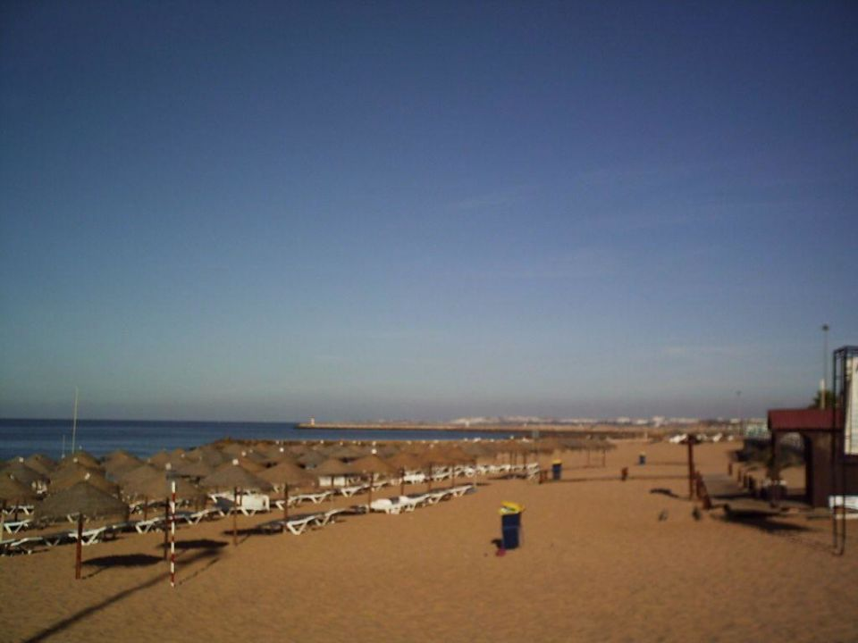 Strandpromenade Hotel Atismar