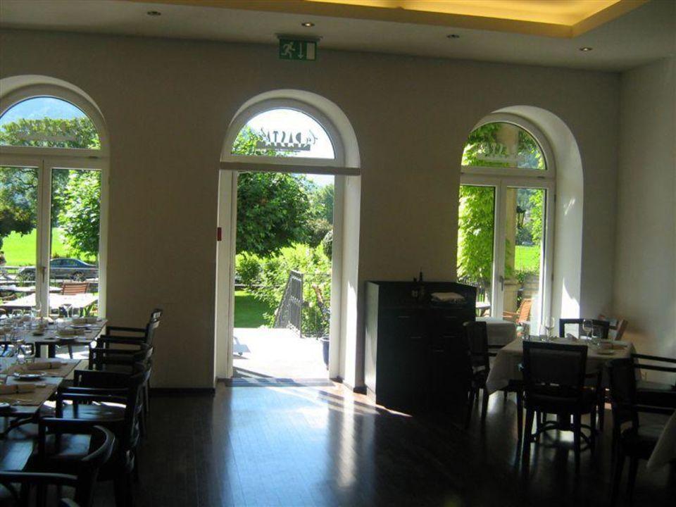 "Restaurant ""La Pastateca"" Victoria-Jungfrau Grand Hotel & Spa"