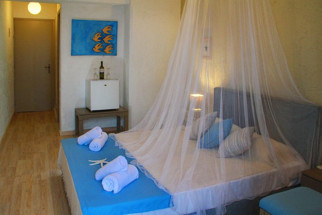 Zimmer Maragakis Beach Hotel