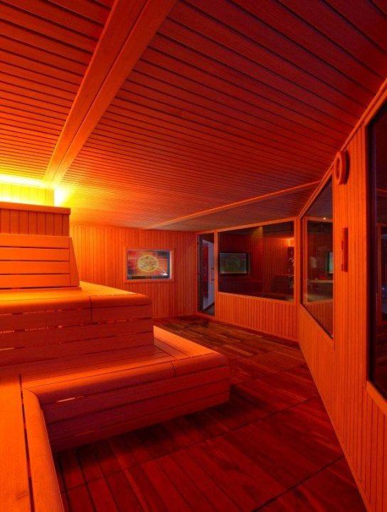 SPA - Sauna Castro Exclusive Residences Sagrada Familia