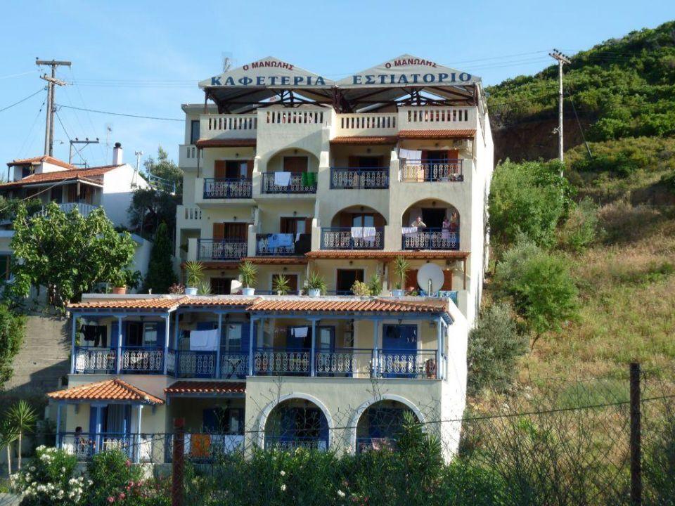 Hotel Hotel Agnanti