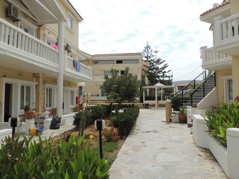 Hotel Jo An Beach Adelianos Kampos Griechenland