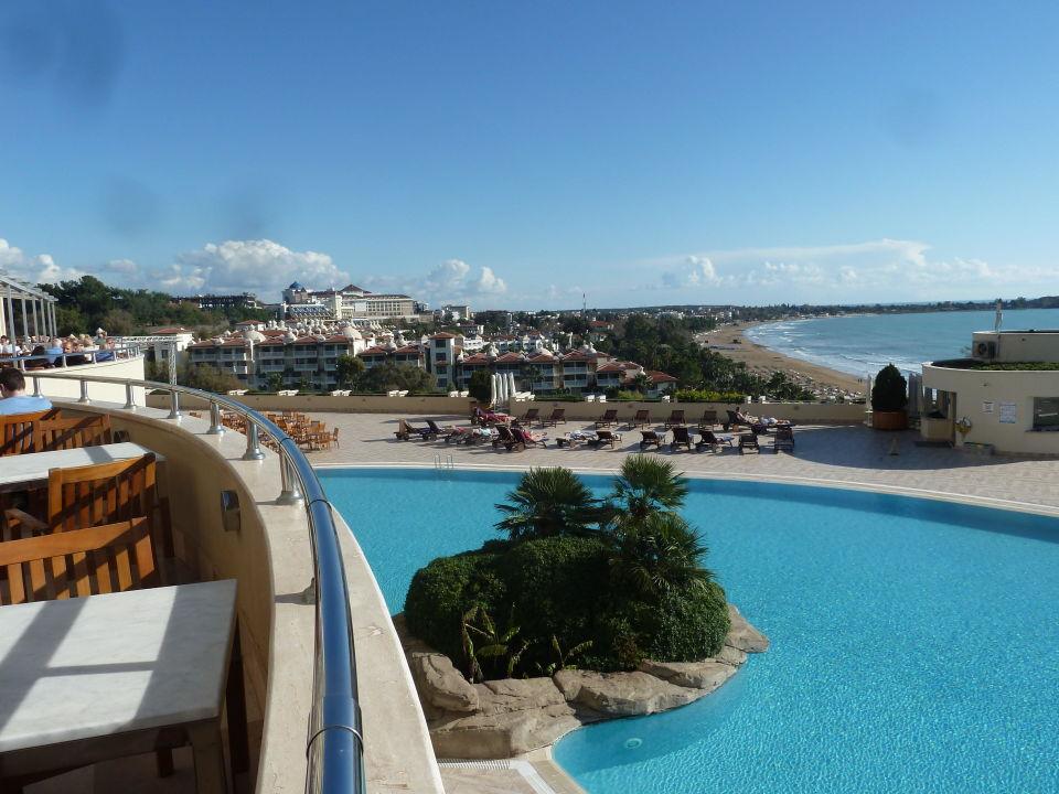 Hotel Melas Resort In Side