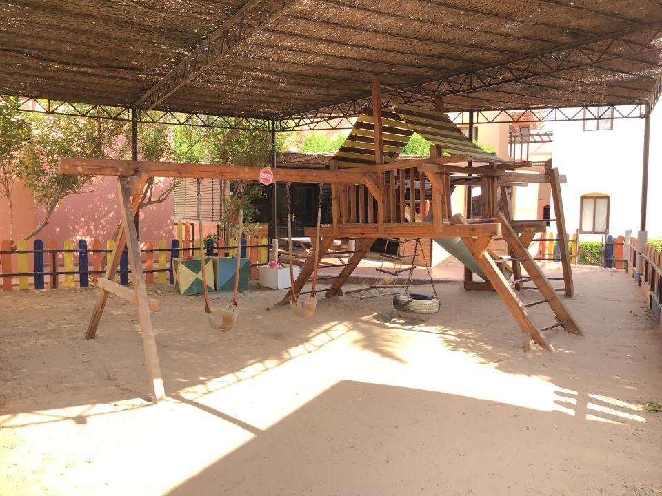 Sport & Freizeit Jaz Makadi Saraya Resort