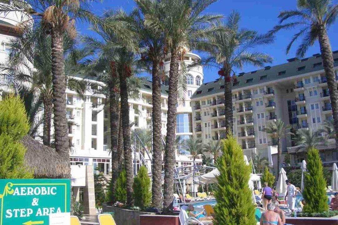 Hotel Hotel Delphin Diva