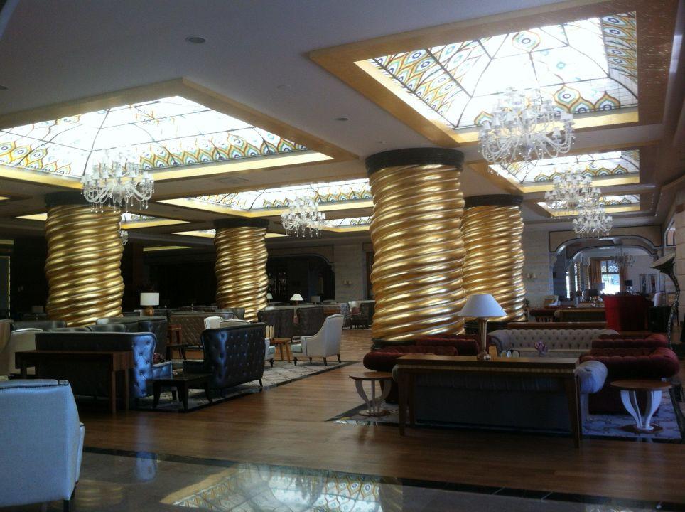 Wunderschöne Einrichtung Ganzes Hotel Hotel Royal Holiday Palace