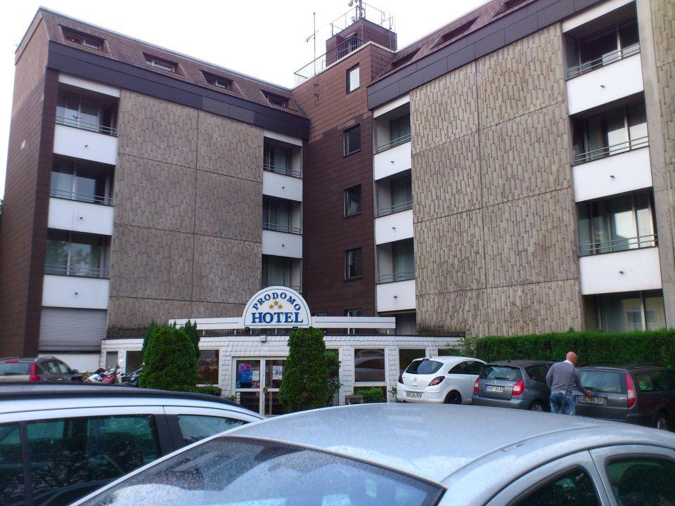 Von aussen stays design hotel dortmund dortmund for Designhotel dortmund