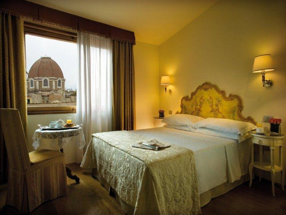 Superior vista room  Hotel Atlantic Palace