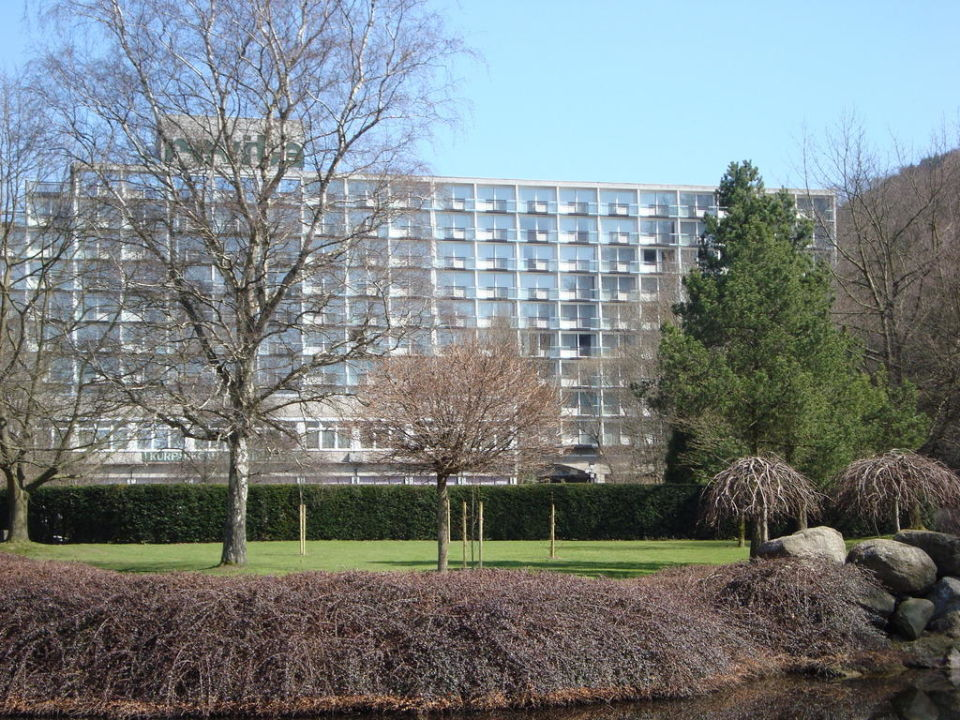 Revita Hotel Bad Lauterberg