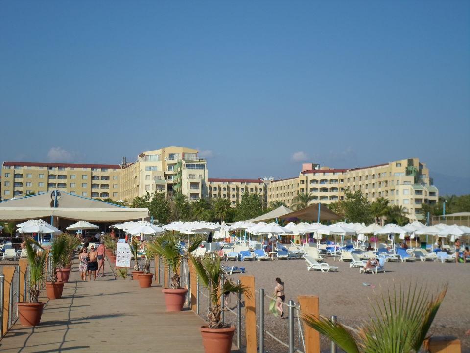 Silence Beach Hotel