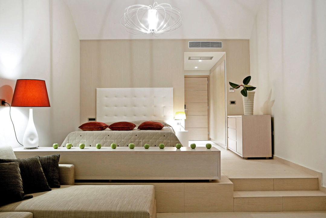 Zimmer SENTIDO Ixian All Suites