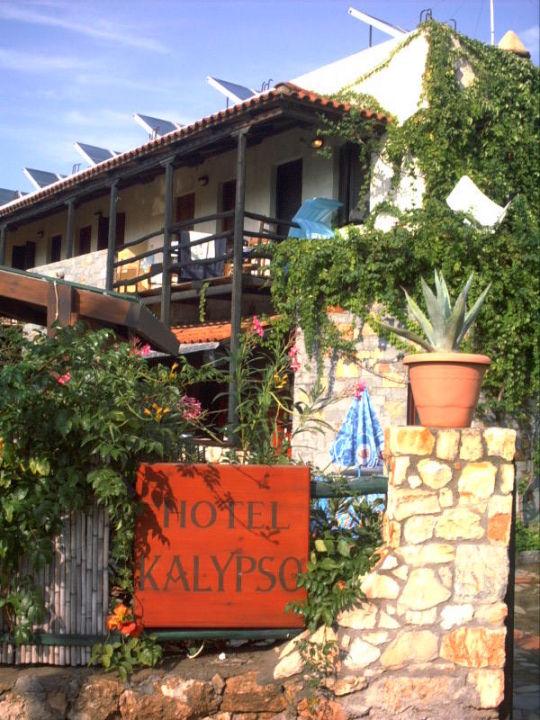 Griechenland - Kreta - Malia - Hotel Kalypso Hotel Kalypso